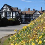 Caer Beris Manor Hotel Builth Wells