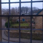  View from bedroom  over Pilsley