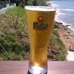 Mythos at Mirsinies and Anna's