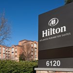 Hilton Atlanta Perimeter Suites