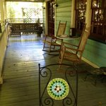 Foto di The Magnolia Plantation Bed and Breakfast Inn