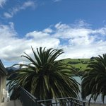 Foto de Akaroa Waterfront Motels
