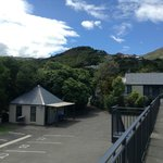 Akaroa Waterfront Motels Foto
