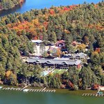  Eagle Waters Resort in fall