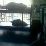 Smart Sea View Hostel, 6 Bed Dorm