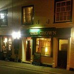 The Crown Hotel Manningtree