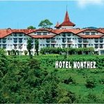Photo de Hotel Monthez