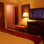 Φωτογραφία: Holiday Inn Express Maspeth, Queen New York