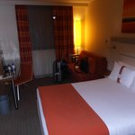 Foto van Holiday Inn Express Toulouse Airport