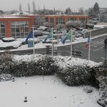 Foto de Holiday Inn Express Toulouse Airport