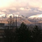 ภาพถ่ายของ Courtyard Salt Lake City Airport