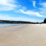 Worrowing Jervis Bay Eco Resort Foto