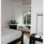  Lake View Super Deluxe Room With wide Bay Area to get wide view of Swroop Sagar lake
