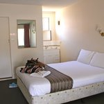 Coffs Harbour Pacific Palms Motel Foto
