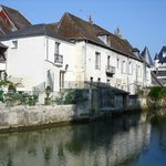 Photo of Le Logis du Bief Loches