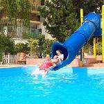  Piscina y Splash