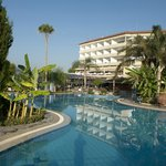 Atlantica Bay Hotel