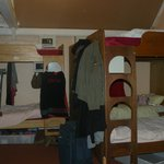 Bristol Backpackers Tourist Hostel resmi