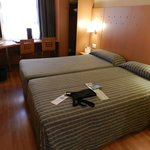Double room Las Artes II