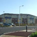Foto Travelodge Wincanton