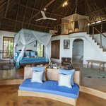  Matemwe Lodge - Interior