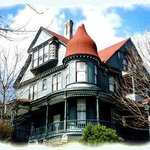  Reagan&#39;s Queen Anne Bed and Breakfast
