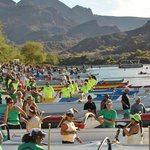 Outrigger Races - November 2013