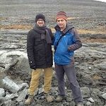 Peter Fotouhi 6 Tony Kirby - Heart of Burren Walks