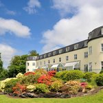 Bloomfield House Hotel, Leisure Club and Spa Mullingar