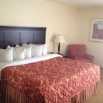 Φωτογραφία: Home-Towne Suites Columbus