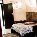 Foto van African Lily Self Catering Family Suites