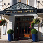 Avon Gorge Hotel