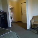 Comfort Suites Kansas City Foto