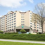 Embassy Suites Raleigh - Crabtree Foto