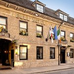 Bull Hotel