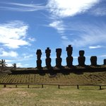 Experience Rapa Nui
