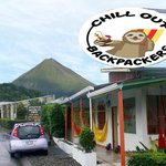  chil out backpackers