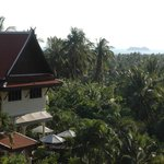Views from Baan Sijan Villa Resort