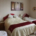  New Mulberry Room triple en-suite
