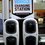  Charge you Electric Car overnight / top up over dinner