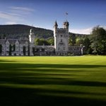 Balmoral Castle