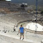  Ephesus theather