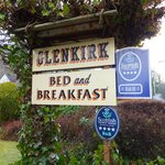 Glenkirk Loch Ness B and B Foto