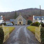 Glenkirk B&amp;B