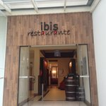  Restaurante ibis Curitiba Batel
