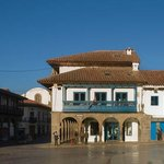 Hostal Plaza de Armas Cusco