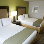 Holiday Inn Express Montrose - Townsend