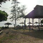 Foto de Kipepeo Beach Village