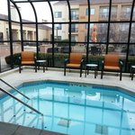 Courtyard by Marriott Bettendorf Quad Cities Foto