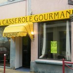 La Casserole Gourmande